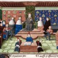 Narrative and political strategies at the deposition of Richard II