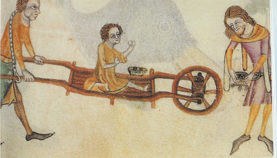 medieval disability