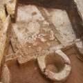 Byzantine wine press discovered in Jaffa