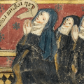 Best Clothes and Everyday Attire of Late Medieval Nuns