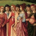 A Man Must Not Embelish Himself like a Woman: The Body and Gender in Renaissance Cosmetics