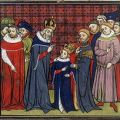 Louis the Pious and the Conversion of the Danes