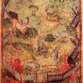 The Ecology and Economics of Medieval Deer Parks