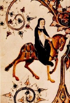 Prioress