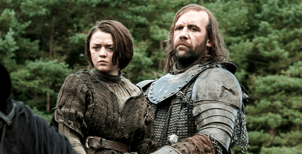 Game of Thrones - Review of Season 3 Episode 9: The Rains of Castamere