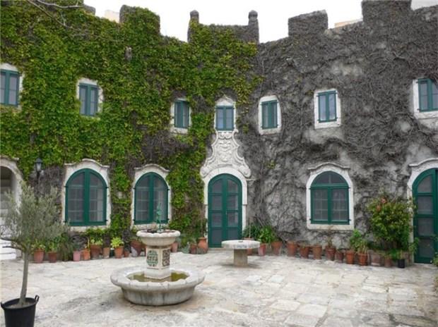castle for sale Milfontes
