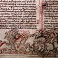 The Battle of La Forbie (1244) and its Aftermath
