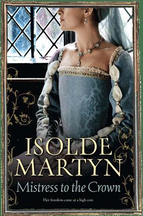 Isolde Martyn