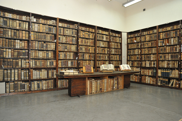 Rare Medieval Texts at Wroclaw University Library