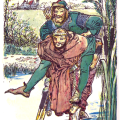 Robin Hood as a Festive Figurehead for Local Autonomy in the 16th Century