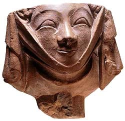 medieval smile