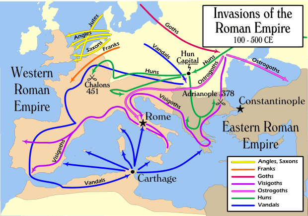 MapMaster / Wikimedia Commons