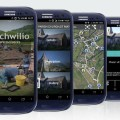New App allows users to explore the archaeology of Wales