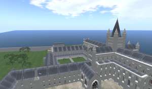 Virtual St.Andrew's Cathedral