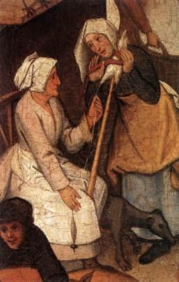 Pieter Brueghel the Younger (1564–1638