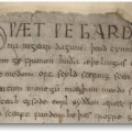 The status of hwæt in Old English