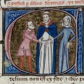 Love and Marriage: Medieval Style