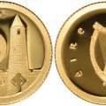 Newest Irish coin features medieval landmark