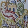 Sal ich von den Ioden liten große pin? – Integration and Isolation in the Medieval German Christmas Play