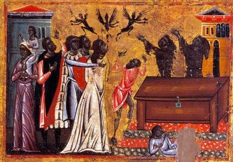 PDF Download The Christ Child in Medieval Culture: Alpha es et O! PDF Online