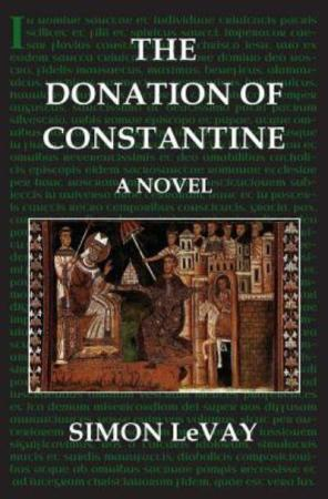 The Donation of Constantine by Simon LeVay