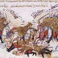 Using Ancient Military Handbooks to fight Medieval Battles: Two stratagems used by Alexios I Comnenos against the Normans and the Pechenegs
