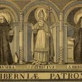 """""""I, too, am a Christian"""": early martyrs and their lives in the late medieval and early modern Irish manuscript tradition"""