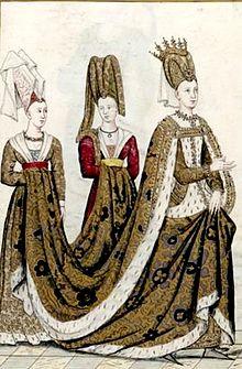 Isabeau of Bavaria