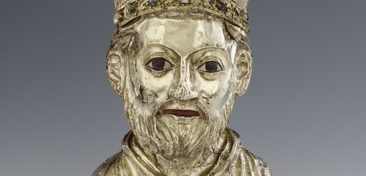 Example of art from the Guelph Treasure © Staatliche Museen zu Berlin, Kunstgewerbemuseum / Jürgen Liepe