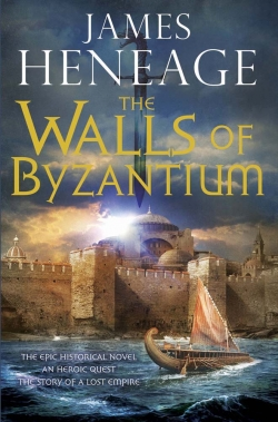 walls of byzantium