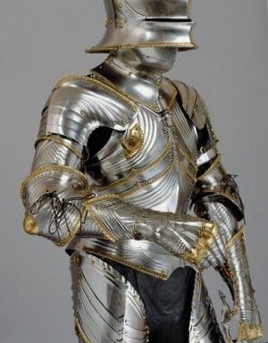 Late Medieval Armour