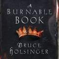 A Burnable Book – novel starring Chaucer and Gower gets strong reviews