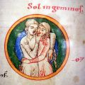 Love Between Muslim and Jew in Medieval Spain: A Triangular Affair