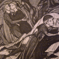 How far did medieval society recognise lesbianism in this period?