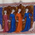 Women in Domesday