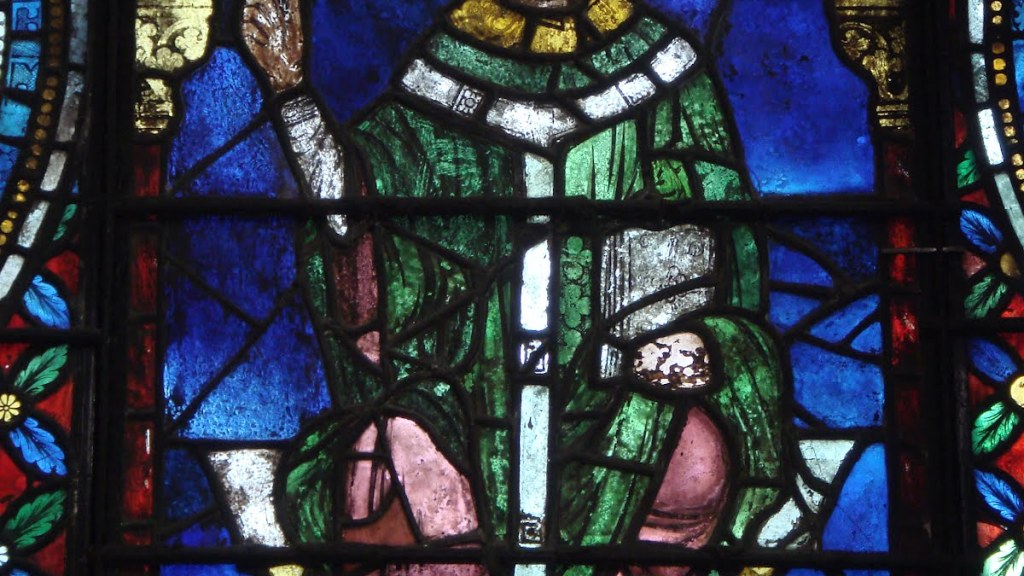 Archbishop of Canterbury -Thomas Becket