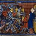Crusading as a Knightly Deed