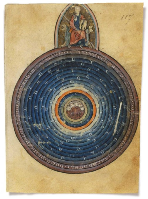 Medieval Universe