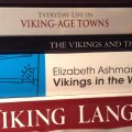 New Books on the Vikings