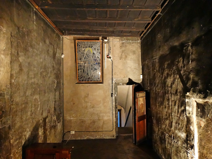 Kickstarter campaign to restore St.Francis of Assisi's home