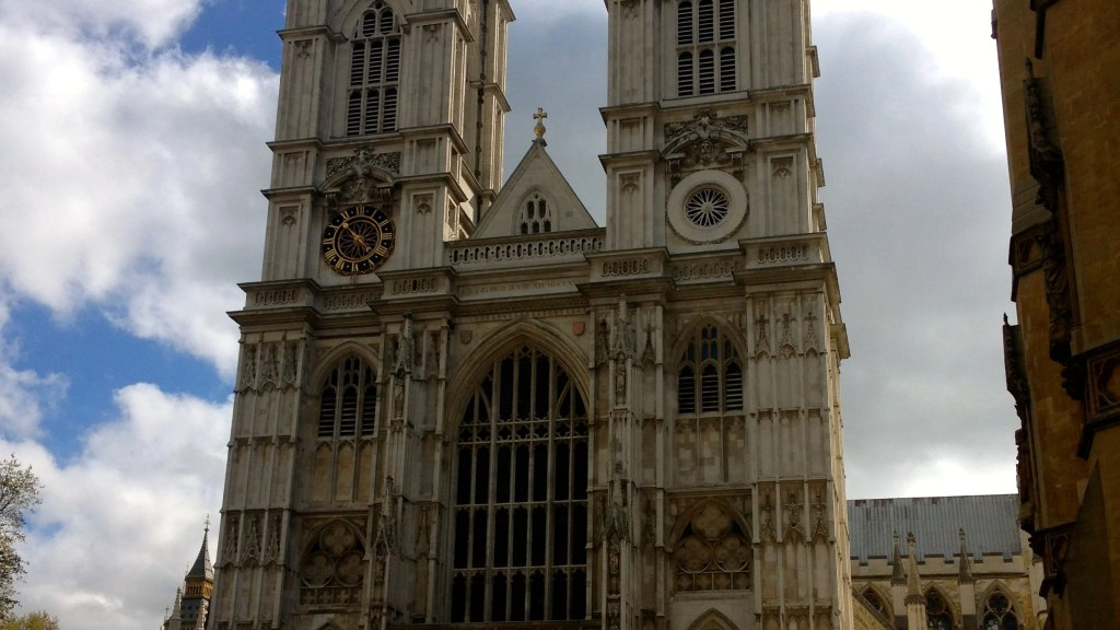Westminster Abbey Review