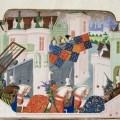 Stains on shining armour: Perceptions of chivalry during the reign of Edward III, 1327-1377