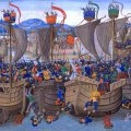 The Battle of Winchelsea