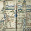 Monastic Space and the Use of Books in Anglo-Norman England
