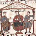 The Childhood of William the Conqueror