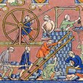 An Introduction to the Mechanical Arts in the  Middle Ages