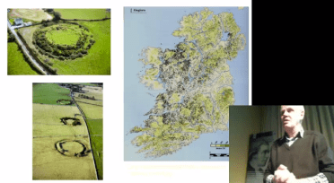 early medieval ireland lecture