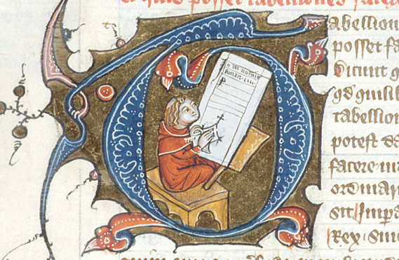 copycat: the life of a medieval scribe - medievalists