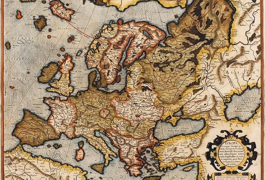 Medieval Kingdoms and States that No Longer Exist