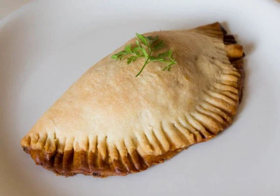 The Tasty Medieval Pasty